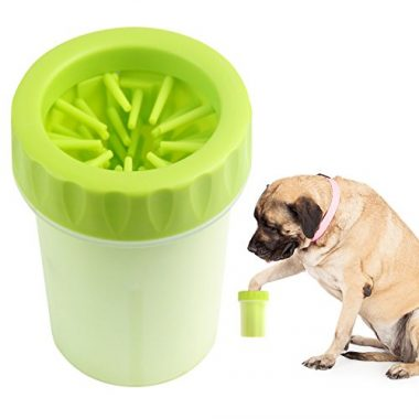 Paw Legend Portable Dog Paw Washer