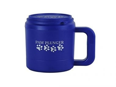 Pet Product Innovations Paw Plunger