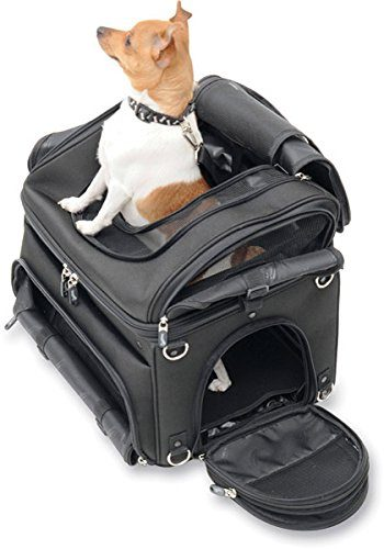 Saddlemen 3515-0131 Dog Voyager