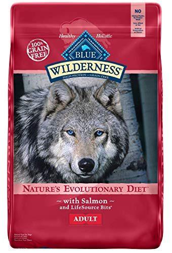 Blue Wilderness Adult Dry Dog Food