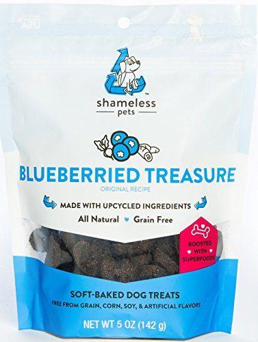 Shameless Pets All Natural Dog Treats