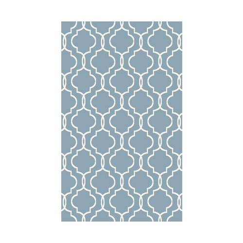 Maxy Home Leila Collection Area Rugs