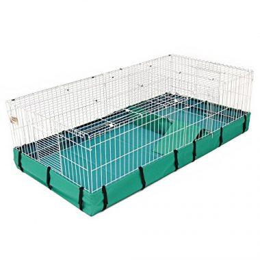 """""""Guinea Habitat"""" Guinea Pig Cage & Accessories"""