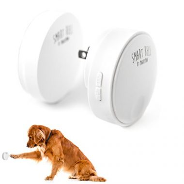 Mighty Paw Smart Bell 2.0 Communication Dog Doorbell