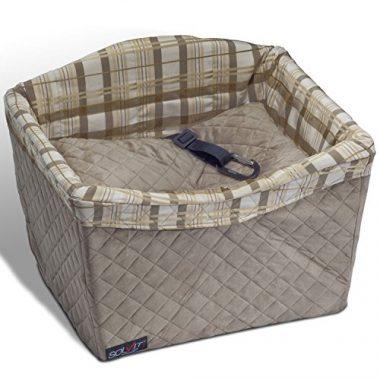 PetSafe Jumbo Deluxe Pet Safety Seat