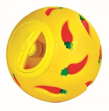 Wheeky Treat Ball Toy for Guinea Pigs