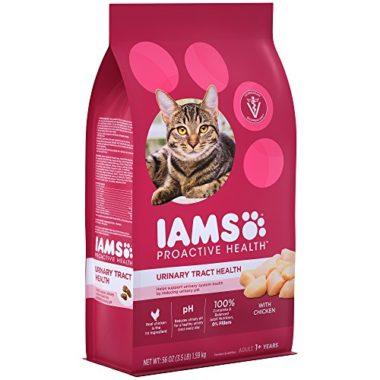Iams Proactive Health Adult Urinary Tract Cat Food