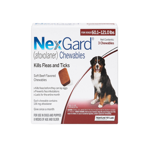 Best Flea Treatment For Dogs In 2019 Review Buying Guide