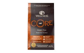 Wellness CORE Grain-Free Original Deboned Turkey