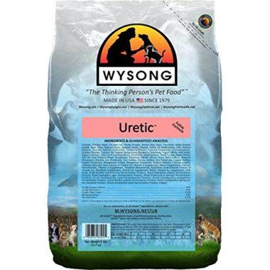 Wysong Uretic Feline Formula Urinary Tract Cat Food