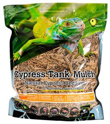 Galapagos Cypress Tank Mulch Forest Floor Bedding