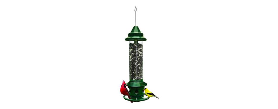 Brome Adjustable Bird Feeder