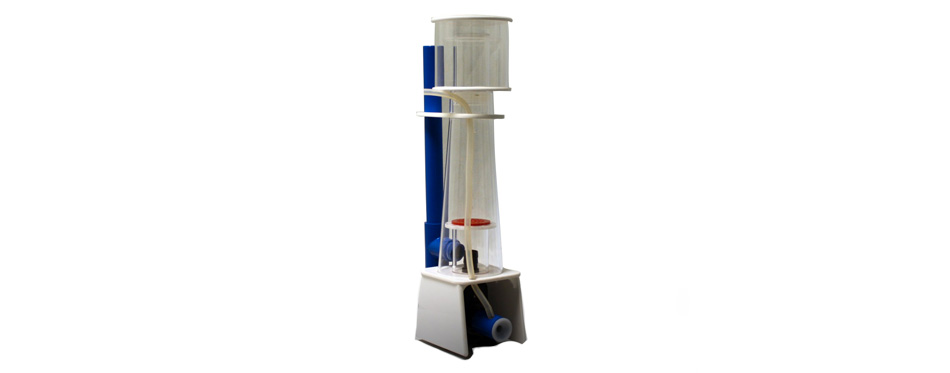Easy Cleaning: SC Aquariums SCA-301 Protein Skimmer