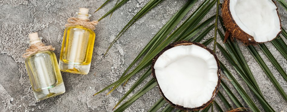 The Best Coconut Oil For Dogs (Review) in 2019 | My Pet