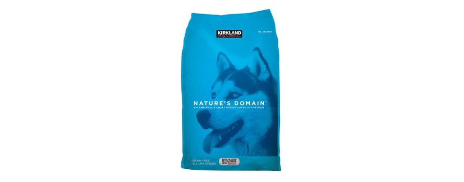 Nature's Domain Grain Free All Life Stages Dog Food