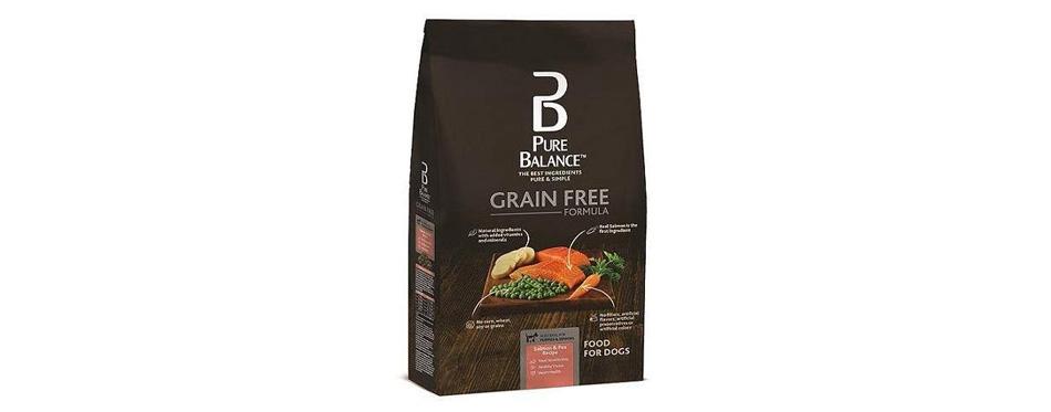 Pure Balance Wild & Free Grain Free Dog Food
