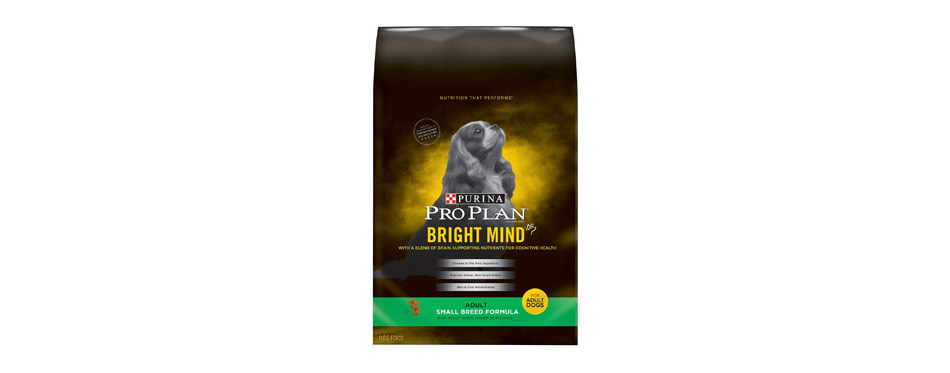 Purina Pro Plan Bright Mind Dog Food
