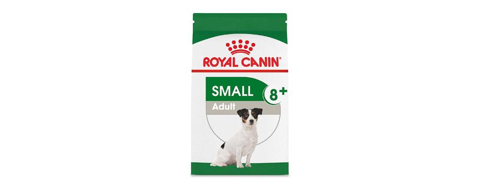Royal Canin Mini Mature Dry Dog Food