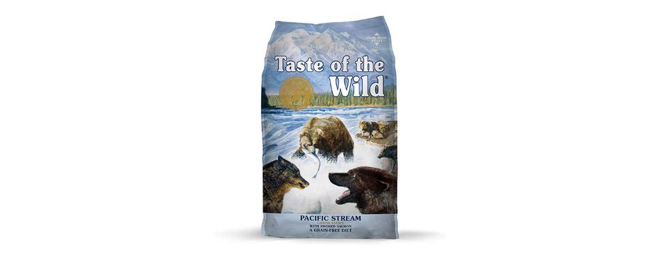 Taste of the Wild Pacific Stream Dod Food