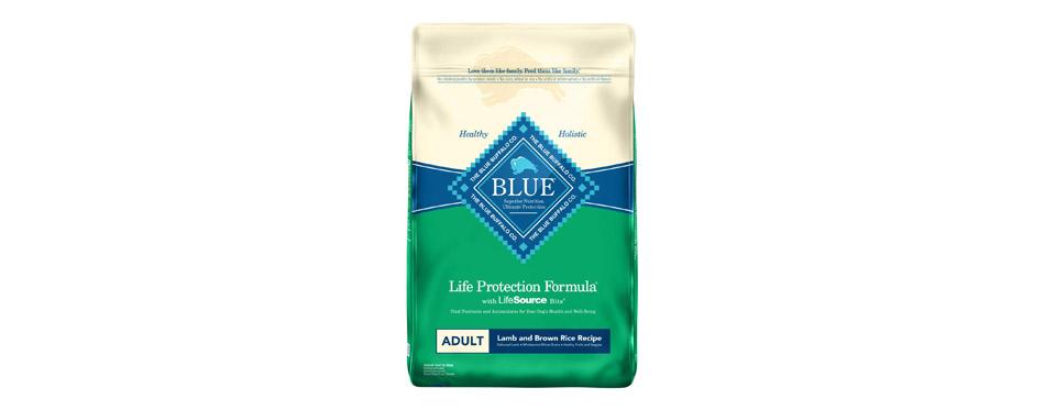 Blue Buffalo Life Protection Formula Lamb & Brown Rice