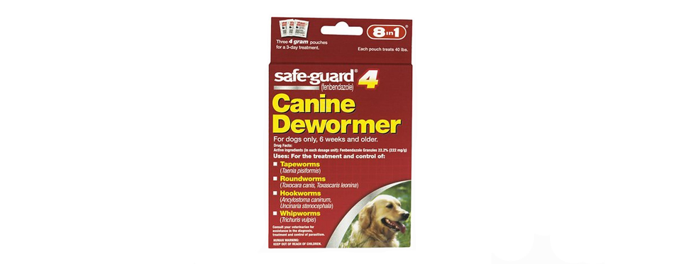 The Best Dewormers For Dogs Review In 2020 My Pet Needs That