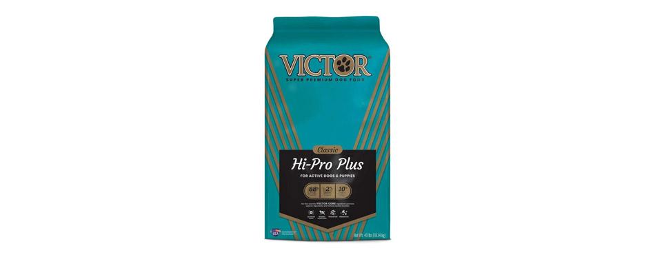 VICTOR Classic Hi-Pro Plus Formula Dry Dog Food