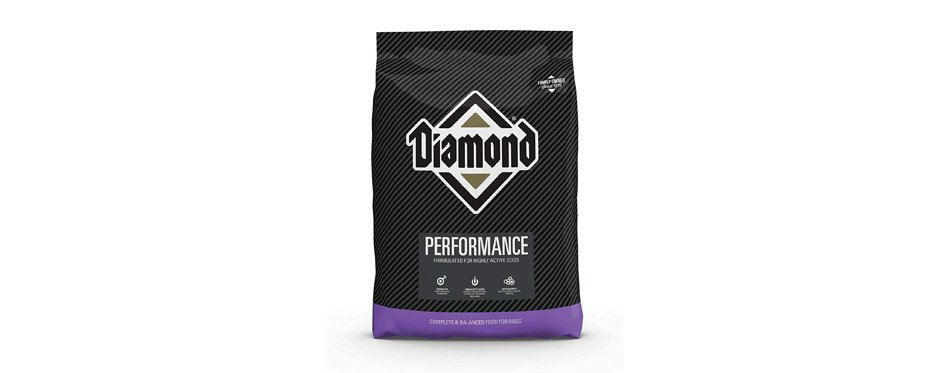 Diamond Premium Recipe Hi-Energy Dog Food