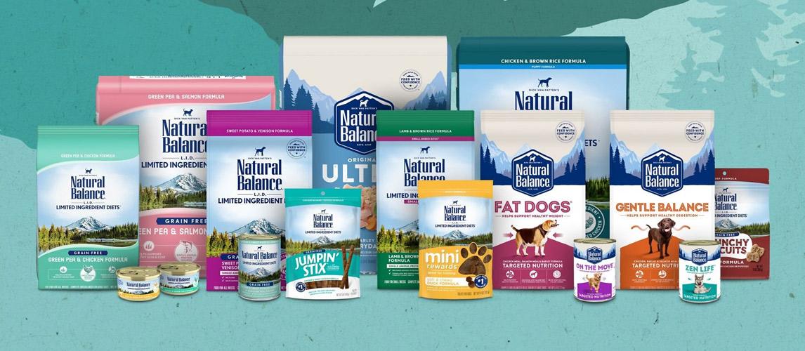 Natural-Balance-Dog-Food-Review