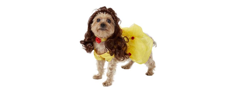 Rubie's Costume Company Belle Disney Princess