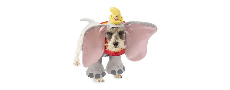 Best Funny Halloween Costume: Rubie's Costume Company Dumbo