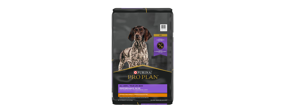 Purina Pro Plan Sport All Life Stages Dry Dog Food