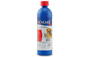 Adams Plus Flea & Tick Shampoo for Cats