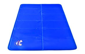 Arf Pets Dog Cooling Pad for Kennels, Crates, and Beds