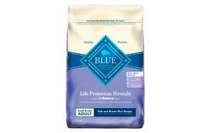 Blue Buffalo Life Protection Dog Food for Lhasa Apsos