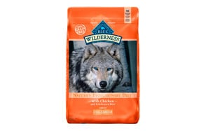 Blue Buffalo Wilderness High Protein Dog Food for Mastiffs