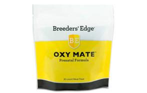 Breeder's Edge Oxy Mate Prenatal