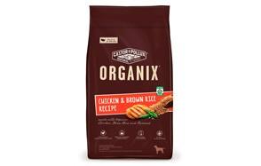 Castor & Pollux Organic Dry Dog Food