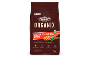 Castor & Pollux Organic Dry Dog Food