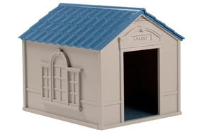 DH350 Dog House by Suncast