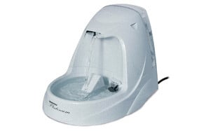 Drinkwell Platinum Pet Fountain by PetSafe