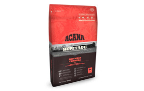 Heritage Red Meat Formula Dry Dog Food
