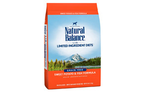 Limited Ingredient Diets Grain Free Dry Dog Food
