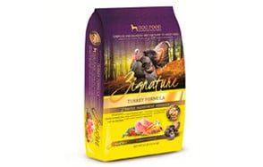 Limited Ingredient Turkey Formula Dry Dog Food