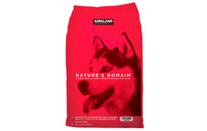 Nature's Domain Turkey Meal & Sweet Potato Dog Food