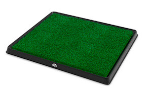 PETMAKER Artificial Grass Portable Potty Trainer
