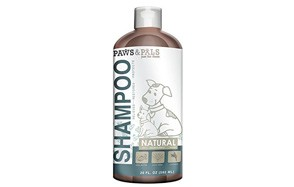 Paws & Pals Natural Puppy Shampoo