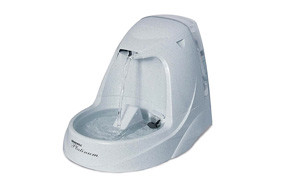 PetSafe Platinum Water Fountain