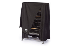 Prevue Hendryx Pet Products Good Night Bird Cage Cover