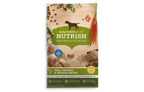 Rachael Ray Nutrish Dog Food for Hypothyroidism