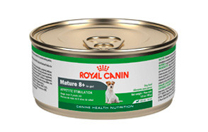 Royal Canin Health Nutrition Mature 8+ Canned Food